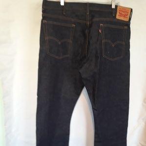 Levi's Jeans - NWOT LEVI 517 JEANS W38 L34